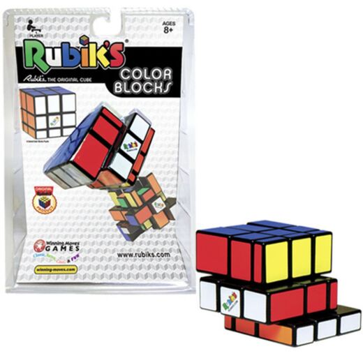 Rubik's Blocks