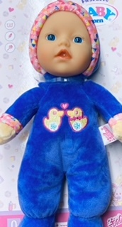 BABY born  First Love Plush 26cm